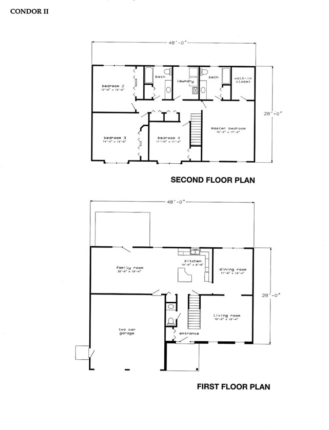 Click to view floor plans